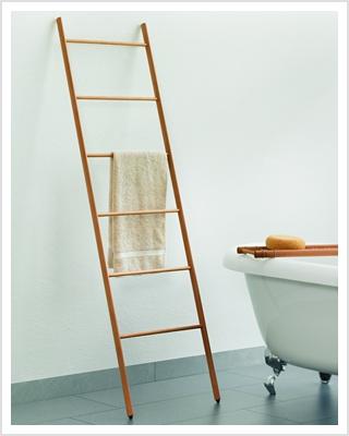 holz handtuchleiter ovale buche handtuchhalter relaxversand. Black Bedroom Furniture Sets. Home Design Ideas